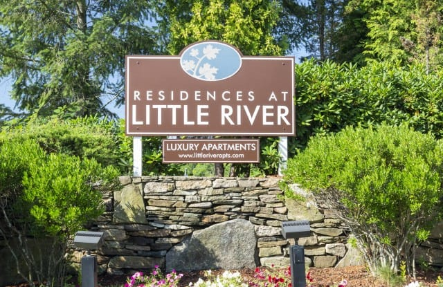 The Residences at Little River - 10 Primrose Way, Haverhill, MA 01830