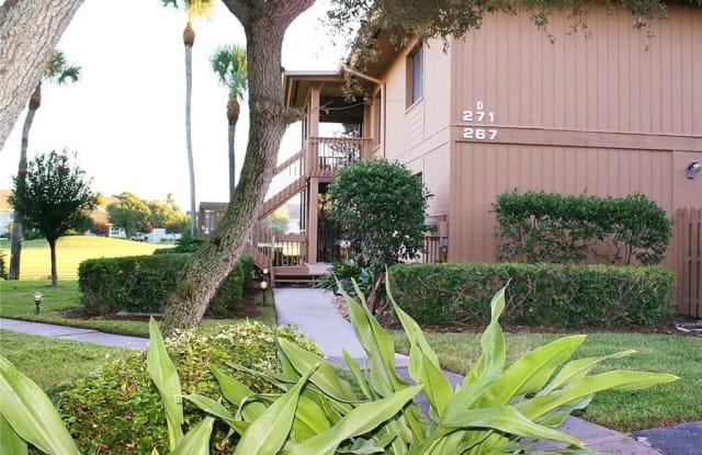 267 NE Edgewater Drive - 267 Northeast Edgewater Drive, Martin County, FL 34996