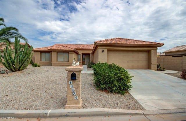 10234 E CHAMPAGNE Drive - 10234 East Champagne Drive, Sun Lakes, AZ 85248