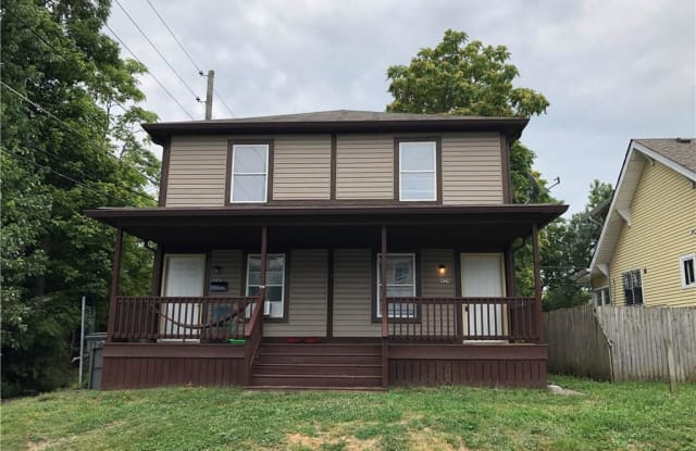 439 North Oakland Avenue - 439 N Oakland Ave, Indianapolis, IN 46201