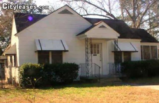 1507 48th St - 1507 East 48th Street, Savannah, GA 31404