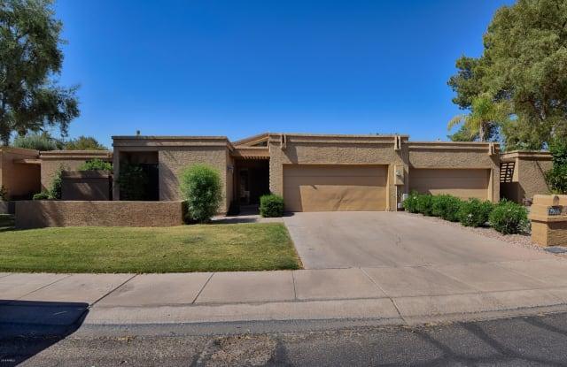 7938 E SOLANO Drive - 7938 East Solano Drive, Scottsdale, AZ 85250
