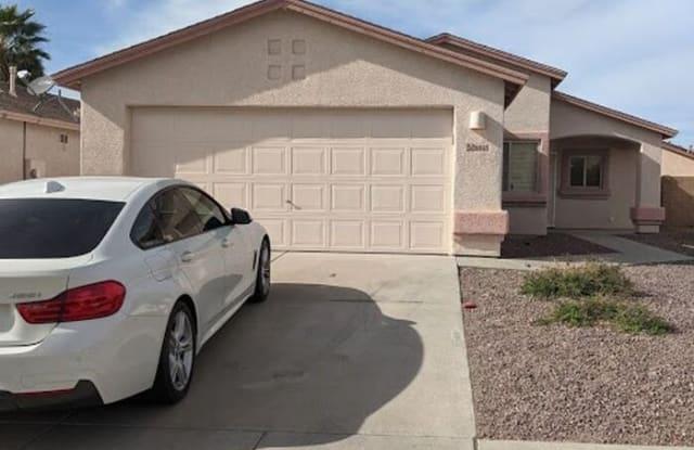 8845 East Mountain Spring Drive - 8845 East Mountain Spring Drive, Tucson, AZ 85747