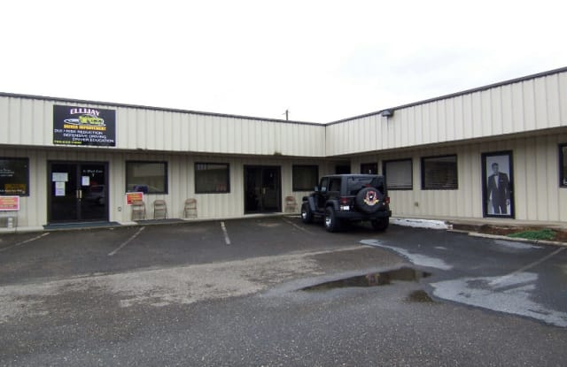 81 WARD LANE #5 - 81 Ward Ln, Ellijay, GA 30540