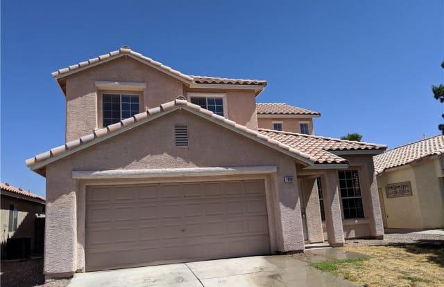 7008 WONDERBERRY Street - 7008 Wonderberry Street, Las Vegas, NV 89131