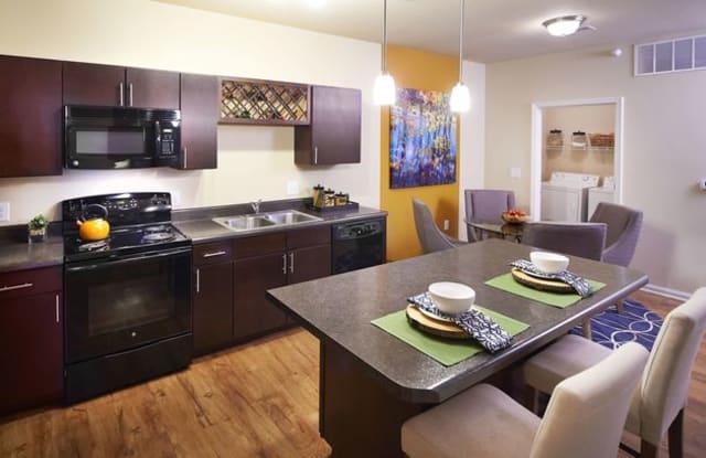 PrairieGrass Apartments - 500 NE Horizon Dr, Waukee, IA 50263