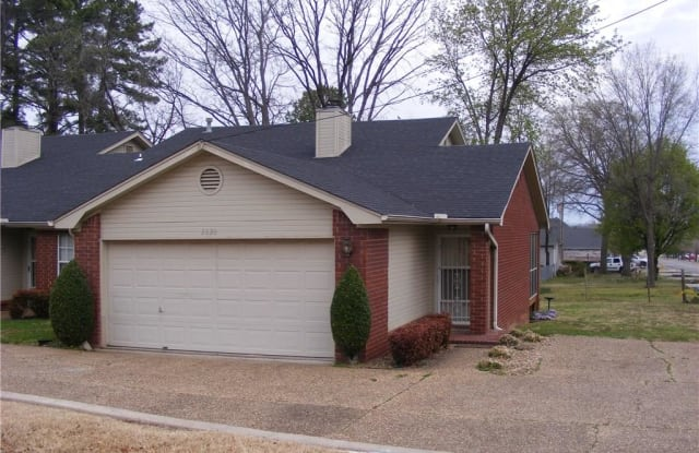 2620 S 58th ST - 2620 South 58th Street, Fort Smith, AR 72903