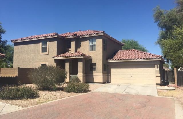 2407 E PEACH TREE Drive - 2407 East Peachtree Drive, Chandler, AZ 85249