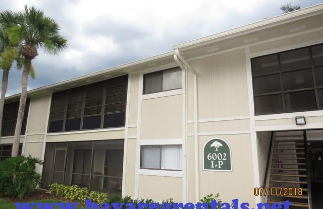 6002 Laketree Lane Unit J - 6002 Laketree Lane, Temple Terrace, FL 33617