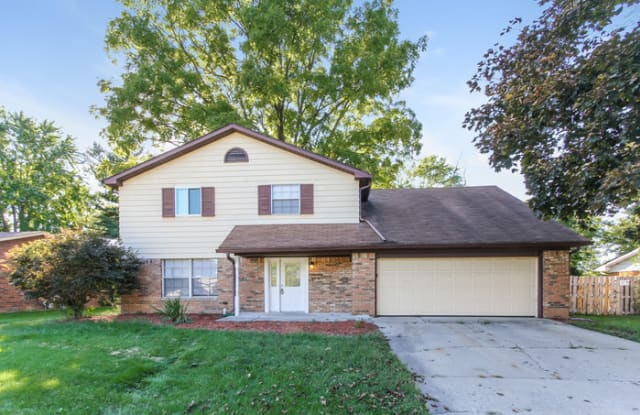 2732 Morning Star Drive Indianapolis In Apartments For Rent