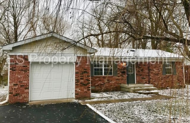 7145 East 48th Street - 7145 East 48th Street, Lawrence, IN 46226