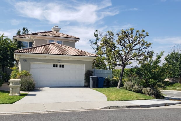 3393 Manorgate Place - 3393 Manorgate Place, Simi Valley, CA 93065