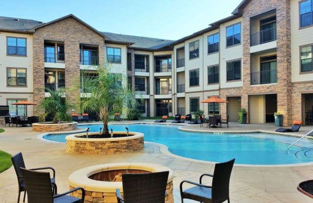 Haven at Westgreen - 510 Westgreen Blvd, Katy, TX 77450