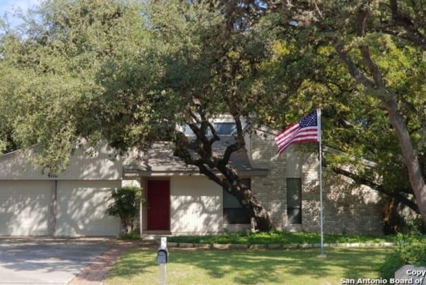 9110 BRIGADOON ST - 9110 Brigadoon Street, San Antonio, TX 78254