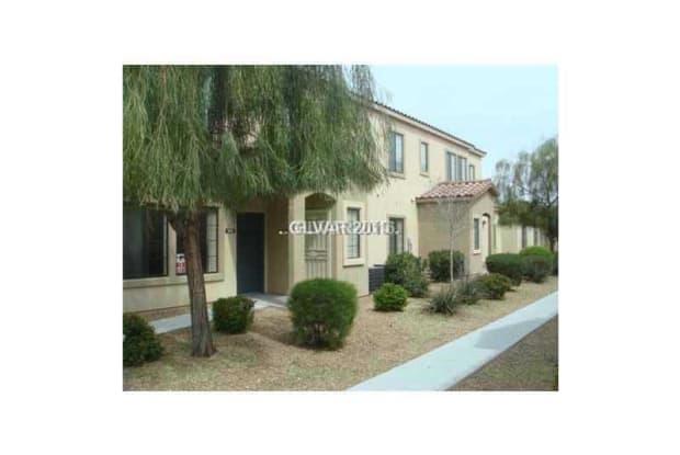 2171 HUSSIUM HILLS Street - 2171 Hussium Hills St, Las Vegas, NV 89108