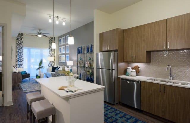 Ora Flagler Village - 673 NE 3rd Ave, Fort Lauderdale, FL 33311