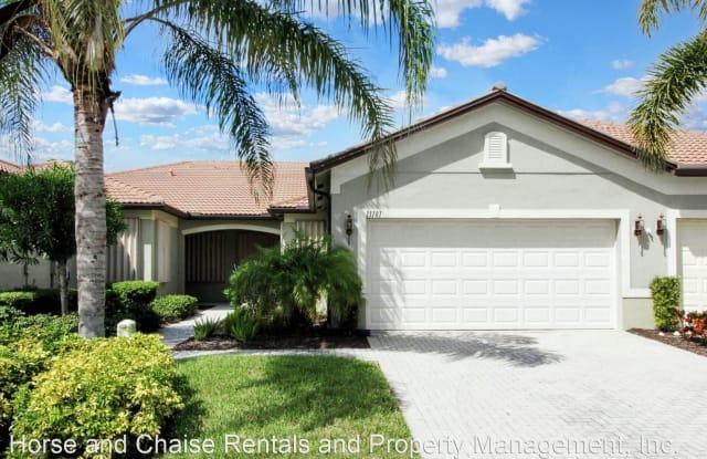 11181 Batello Dr - 11181 Batello Drive, Sarasota County, FL 34292