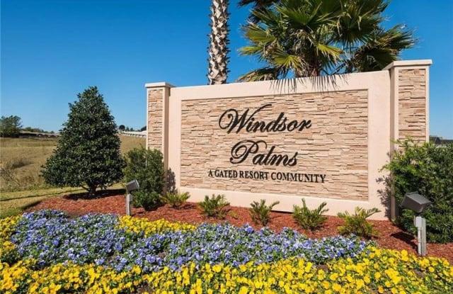 2403 Silver Palm Drive - 2403 Silver Palm Drive, Four Corners, FL 34747