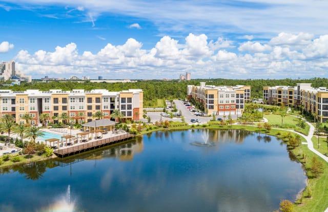 Cortland World Gateway - 15050 Ember Springs Circle, Orlando, FL 32821