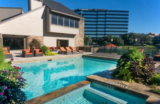 Lakeside at Northpark - 9600 Golf Lakes Trl, Dallas, TX 75231