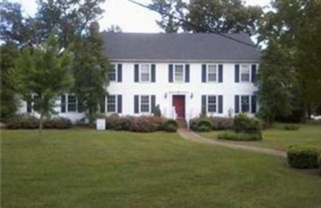 109 Herrington Lane - 109 Herrington Lane, Chesapeake, VA 23325