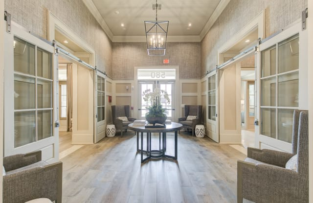 The Southbrook - 260 South Brook Dr, Leander, TX 78641