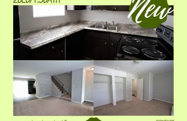 Georgian Oaks Apartments 2 - 915 Woodland Trail, Smyrna, GA 30080