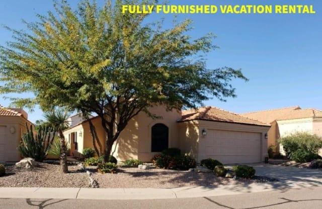 12228 N GAMBEL Drive - 12228 North Gambel Drive, Fountain Hills, AZ 85268