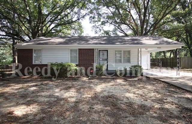 4006 Newton Drive - 4006 Newton Drive, Memphis, TN 38109
