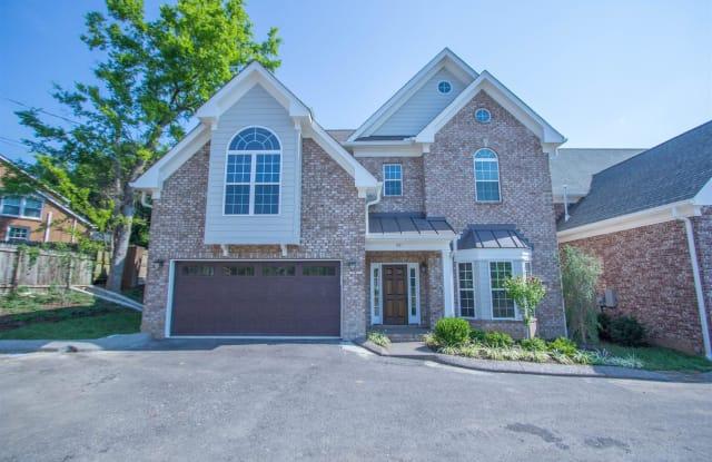 521 Hobbs Creek Drive - 521 Hobbs Creek Dr, Nashville, TN 37215