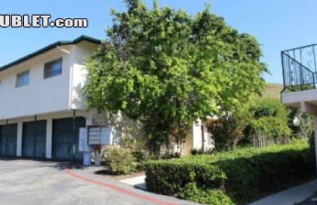 391 Northgate Dr - 391 Northgate Drive, Goleta, CA 93117