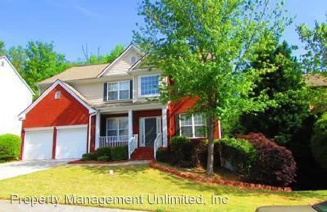 771 Creek Glen Road - 771 Creek Glen Road Southeast, Mableton, GA 30126