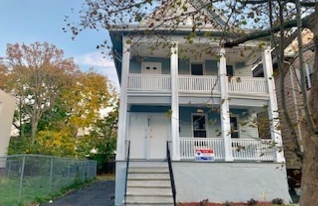 472 NORWOOD ST - 472 Norwood Street, East Orange, NJ 07018