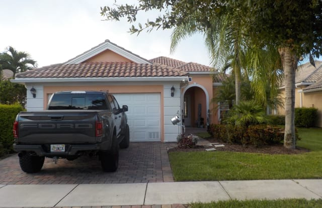 11236 SW Northland Drive - 11236 Southwest Northland Drive, Port St. Lucie, FL 34987