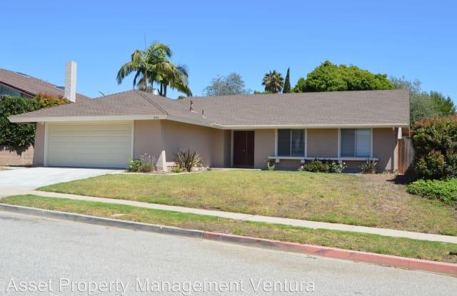 284 N Brookshire - 284 North Brookshire Avenue, Ventura, CA 93003