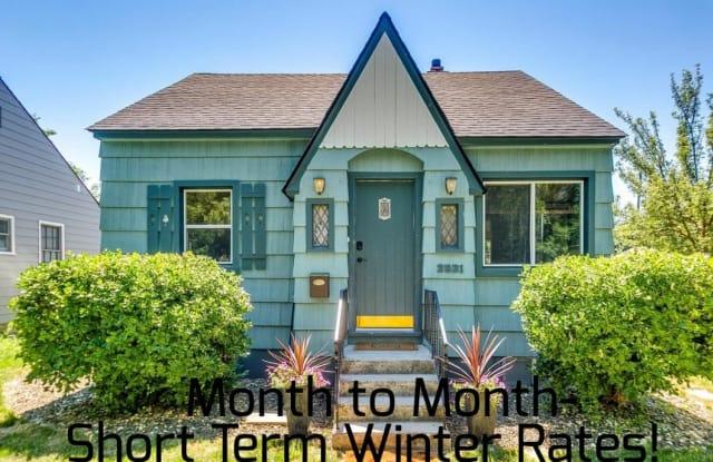 2521 West Regan Avenue - 2521 W Regan Ave, Boise, ID 83702