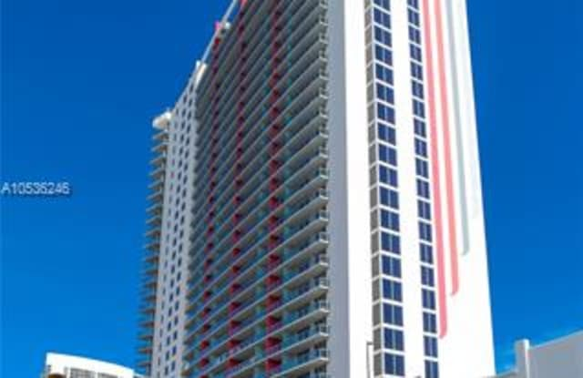 2602 E Hallandale Beach Blvd - 2602 East Hallandale Beach Boulevard, Hallandale Beach, FL 33009