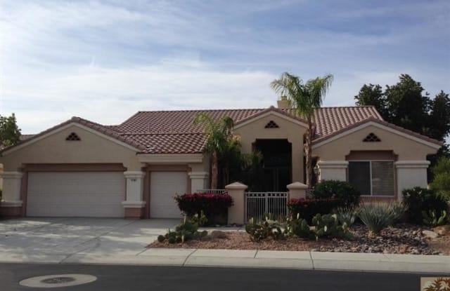37183 Turnberry Isle Drive - 37183 Turnberry Isle Drive, Desert Palms, CA 92211