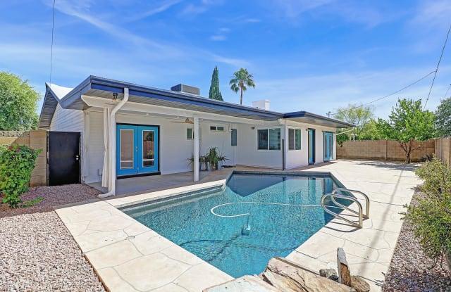 8637 E KEIM Drive - 8637 East Keim Drive, Scottsdale, AZ 85250