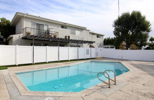 Cedar Glen - 6201 Coldwater Canyon Avenue, Los Angeles, CA 91606
