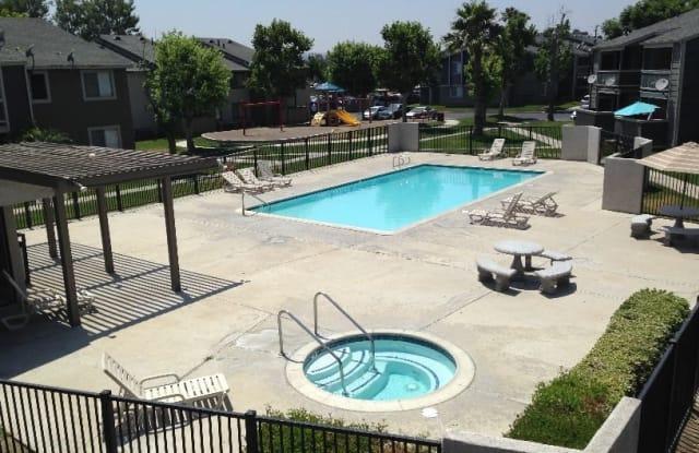 Park West - 13151 Yorba Ave, Chino, CA 91710