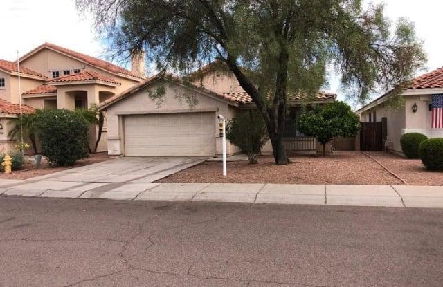4120 W WETHERSFIELD Road - 4120 West Wethersfield Road, Phoenix, AZ 85029