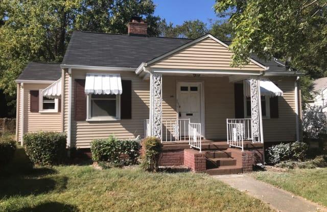 2321 Edison St. - 2321 Edison Street, Charlotte, NC 28206