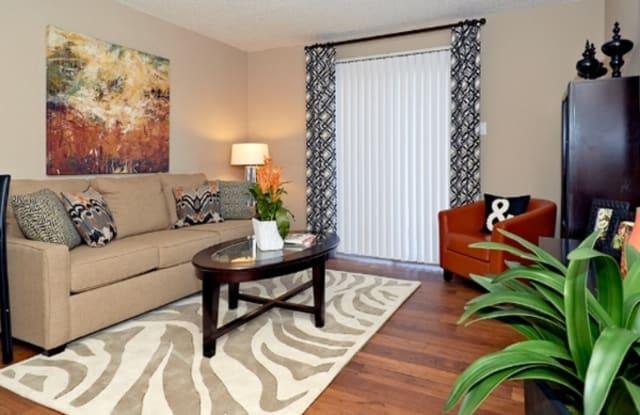 Watermark - 2700 Ward Rd, Baytown, TX 77520