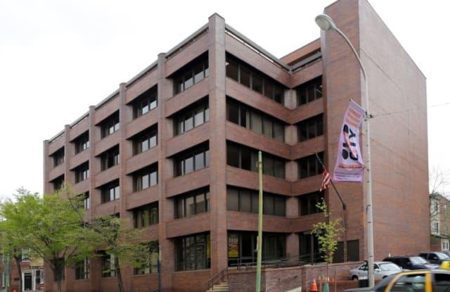 Cherry Street Condominiums - 125 N 4th St, Philadelphia, PA 19106