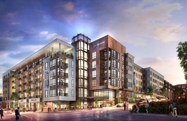 Link Apartments Innovation Quarter - 530 North Patterson Ave, Winston-Salem, NC 27101