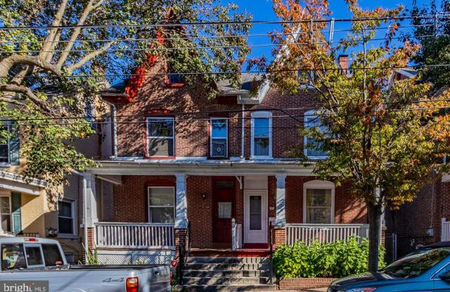 15 W 2ND STREET - 15 West 2nd Street, Pottstown, PA 19464