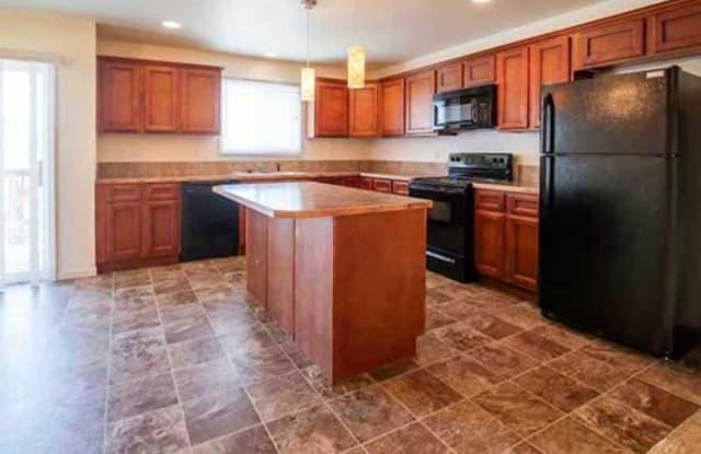 Phoenix Ridge Apartments - 2301 11th Avenue West, Williston, ND 58801
