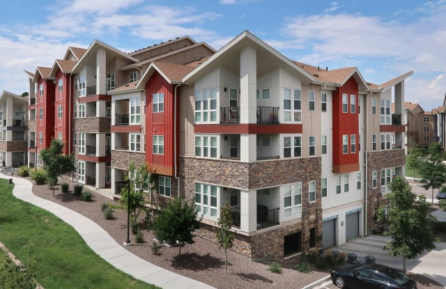 The Brodie - 2311 Park Center Dr, Westminster, CO 80234