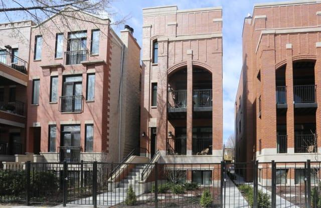 878 W Lill - 878 West Lill Avenue, Chicago, IL 60614